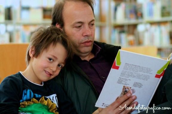 Os mais pequenos a ler 2