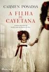 Livros para presentes de Natal 2018 - A Biblioterapeuta - Biblioterapia - Sandra Barão Nobre - A Filha de Cayetana