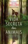 Livros para presentes de Natal 2018 - A Biblioterapeuta - Biblioterapia - Sandra Barão Nobre - A Vida Secreta dos Animais