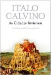 Livros para presentes de Natal 2018 - A Biblioterapeuta - Biblioterapia - Sandra Barão Nobre - As Cidades Invisíveis