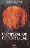 Livros para presentes de Natal 2018 - A Biblioterapeuta - Biblioterapia - Sandra Barão Nobre - O Imperador de Portugal