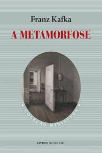 A Biblioterapeuta - Biblioterapia - Sandra Barão Nobre - Livros Inspiradores em 2018 - A Metamorfose - Frank Kafka