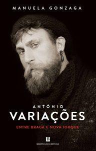 A Biblioterapeuta - Biblioterapia - Sandra Barão Nobre - Livros Inspiradores em 2018 - António Variações - Manuela Gonzaga