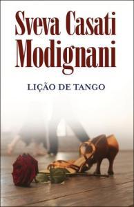 A Biblioterapeuta - Biblioterapia - Sandra Barão Nobre - Livros Inspiradores em 2018 - Lição de Tango - Sveva