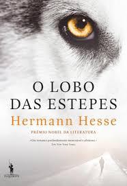 A Biblioterapeuta - Biblioterapia - Sandra Barão Nobre - Livros Inspiradores em 2018 - O Lobo das Estepes - Hermann Hesse