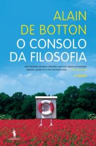 A Biblioterapeuta - Biblioterapia - Sandra Barão Nobre - Livros Inspiradores em 2018 - O consolo da filosofia - Alain de Botton