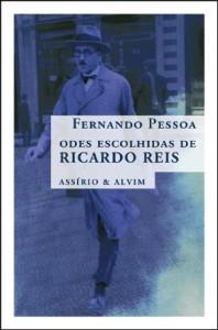 A Biblioterapeuta - Biblioterapia - Sandra Barão Nobre - Livros Inspiradores em 2018 - Odes Escolhidas de Ricardo Reis - Fernando Pessoa