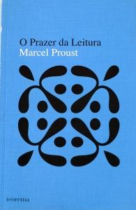 A Biblioterapeuta - Biblioterapia - Sandra Barão Nobre - O Prazer da Leitura - Marcel Proust