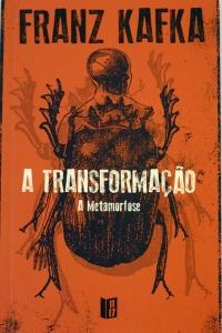 A Biblioterpeuta - Biblioterapia - Sandra Barão Nobre - A Transformação - Franz Kafka