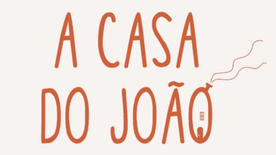 A Biblioterapeuta - Biblioterapia - Sandra Barão Nobre - A Casa do João - Encontros na Casa - João Manuel Ribeiro