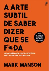 A Biblioterapeuta - Biblioterapia - Sandra Barão Nobre - Prova Oral - Antena 3 - A arte subtil de saber dizer que se foda - Mark Manson