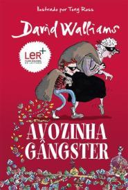 A Biblioterapeuta - Biblioterapia - Sandra Barão Nobre - Prova Oral - Antena 3 - A Avozinha Gangster - David Walliams