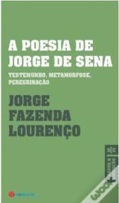 A Biblioterapeuta - Biblioterapia - Sandra Barão Nobre - Prova Oral - Antena 3 - A Poesia de Jorge de Sena - Jorge Fazenda Lourenço