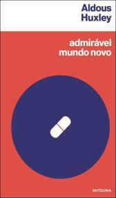 A Biblioterapeuta - Biblioterapia - Sandra Barão Nobre - Prova Oral - Antena 3 - Adimrável Mundo Novo - Aldous Huxley