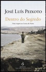 A Biblioterapeuta - Biblioterapia - Sandra Barão Nobre - Prova Oral - Antena 3 - Dentro do Segredo - José Luís Peixoto