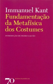 A Biblioterapeuta - Biblioterapia - Sandra Barão Nobre - Prova Oral - Antena 3 - Fudamentação da Metafísica dos Costumes - Kant