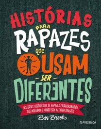 A Biblioterapeuta - Biblioterapia - Sandra Barão Nobre - Prova Oral - Antena 3 - Histórias Para Rapazes que Ousam Ser Diferentes - Bem Brooks