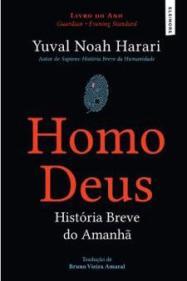 A Biblioterapeuta - Biblioterapia - Sandra Barão Nobre - Prova Oral - Antena 3 - Homo Deus - Yuval Noah Harari