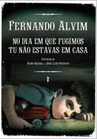 A Biblioterapeuta - Biblioterapia - Sandra Barão Nobre - Prova Oral - Antena 3 - No dia em que fugimos tu não estavas em casa - Fernando Alvim
