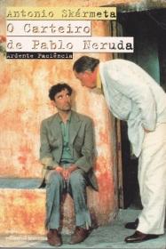 A Biblioterapeuta - Biblioterapia - Sandra Barão Nobre - Prova Oral - Antena 3 - O Carteiro de Pablo Neruda - Antonio Skármeta