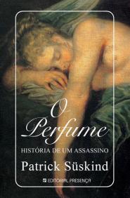 A Biblioterapeuta - Biblioterapia - Sandra Barão Nobre - Prova Oral - Antena 3 - O Prefume - Patrick Suskind