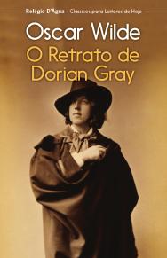 A Biblioterapeuta - Biblioterapia - Sandra Barão Nobre - Prova Oral - Antena 3 - O Retrato de Dorian Gary - Oscar Wilde