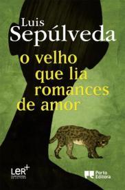 A Biblioterapeuta - Biblioterapia - Sandra Barão Nobre - Prova Oral - Antena 3 - O Velho que lia romances de amor