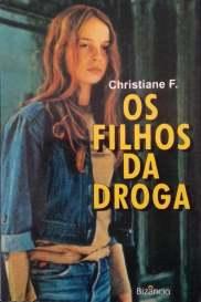 A Biblioterapeuta - Biblioterapia - Sandra Barão Nobre - Prova Oral - Antena 3 - Os Filhos da Droga - Christiane F