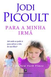 A Biblioterapeuta - Biblioterapia - Sandra Barão Nobre - Prova Oral - Antena 3 - Para a Minha Irmã - Jodi Picoult