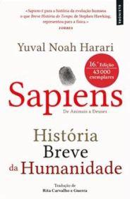 A Biblioterapeuta - Biblioterapia - Sandra Barão Nobre - Prova Oral - Antena 3 - Sapiens - Yuval Noah Harari