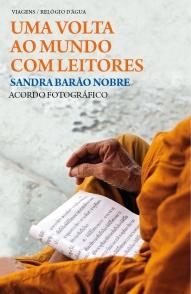 A Biblioterapeuta - Biblioterapia - Sandra Barão Nobre - Prova Oral - Antena 3 - Uma Volta ao Mundo com leitores