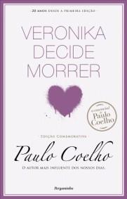 A Biblioterapeuta - Biblioterapia - Sandra Barão Nobre - Prova Oral - Antena 3 - Veronika Decide Morrer - Paulo Coelho