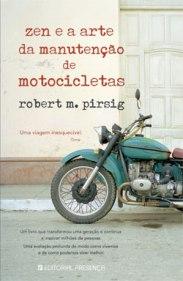 A Biblioterapeuta - Biblioterapia - Sandra Barão Nobre - Prova Oral - Antena 3 - Zen e a Arte da Manutenção das Motocicletas - Robert M. Pirsing