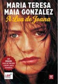 A Biblioterapeuta - Biblioterapia - Sandra Nobre - Prova Oral - Antena 3 - A Lua de Joana - Maria Teresa Maia Gonzalez