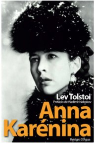 A Biblioterapeuta - Biblioterapia - Sandra Nobre - Prova Oral - Antena 3 - Anna Karénina - Lev Tolstoi
