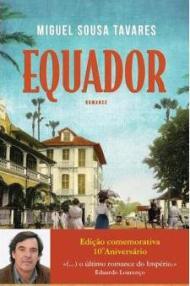 A Biblioterapeuta - Biblioterapia - Sandra Nobre - Prova Oral - Antena 3 - Equador - Miguel Sousa Tavares