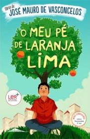 A Biblioterapeuta - Biblioterapia - Sandra Nobre - Prova Oral - Antena 3 - O Meu Pé de Laranja Lima - José Mauro e Vasconcelos