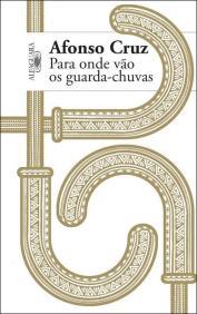 A Biblioterapeuta - Biblioterapia - Sandra Nobre - Prova Oral - Antena 3 - Para Onde Vão os Guarda-Chuvas - Afonso Cruz