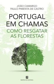 A Biblioterapeuta - Biblioterapia - Sandra Nobre - Prova Oral - Antena 3 - Portugal em Chamas - João Camargo