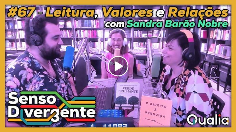 Senso Divergente - Qualia - Sandra Barão Nobre - Bruno Lavos - Cláudia Russo - A Biblioterapeuta - Acordo Fotográfico