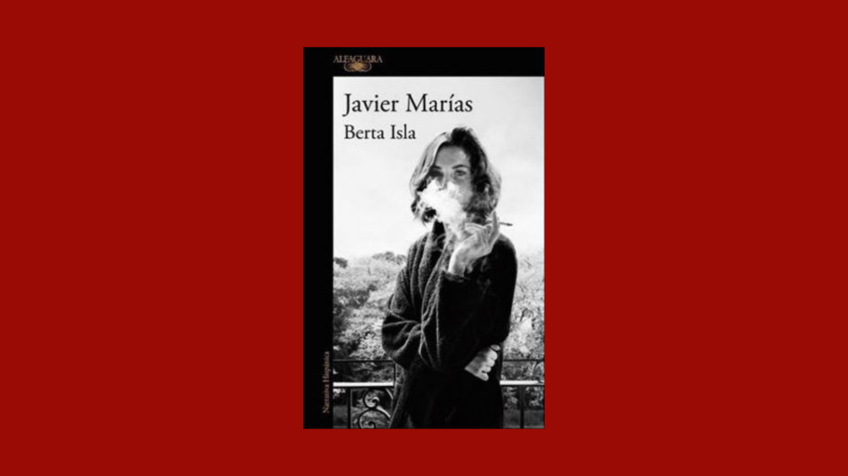 Sandra Barão Nobre - A Biblioterapeuta - Biblioterapia - Berta Isla - Javier Marías
