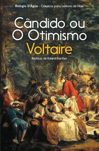 Sandra Barão Nobre - A Biblioterapeuta - Depressão Pós-Férias - Cândido ou o Otimismo - Voltaire