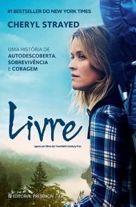 Sandra Barão Nobre - A Biblioterapeuta - Depressão Pós-Férias - Livre - Cheryl Strayed