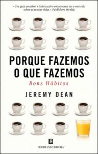 Sandra Barão Nobre - A Biblioterapeuta - Depressão pós-férias - Porque Fazemos o que fazemos - Jeremy Dean