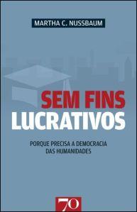 Sandra Barão Nobre - A Biblioterapeuta - Depressão Pós-férias - Sem fins lucrativos - Martha C. Nussbaum