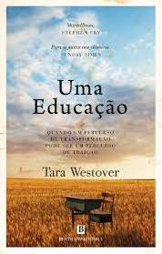 Sandra Barão Nobre - A Biblioterapeuta - Depressão Pós-Férias - Uma Educação - Tara Westover