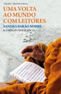 Sandra Barão Nobre - A Biblioterapeuta - Depressão Pós-Férias - Uma Volta ao Mundo com Leitores