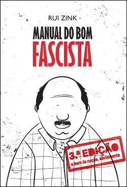 Sandar Barao Nobre - A Biblioterapeuta - Biblioterapia - Manual do Bom Fascista - Rui Zink