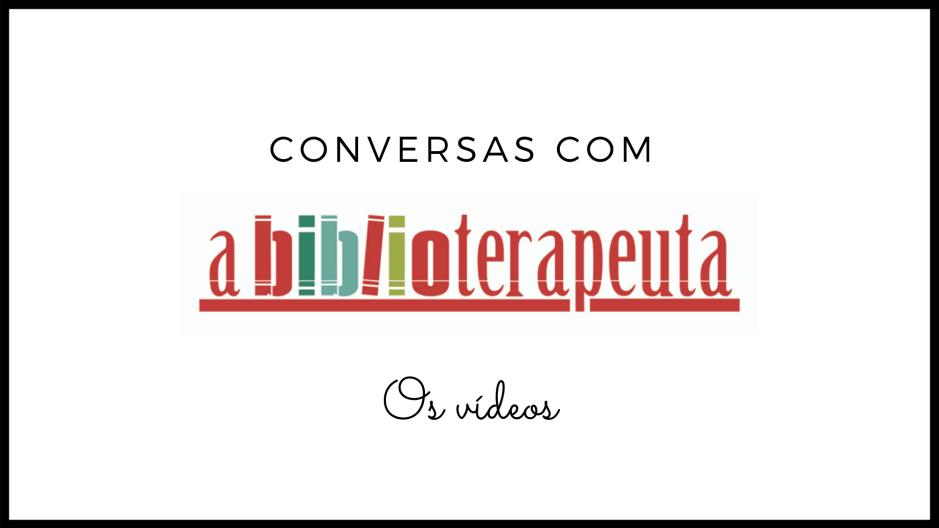 Sandra Barão Nobre - A Biblioterapeuta - Biblioterapia - Conversas Online - Junho 2020 - PorMaior - Backpackers Summer Fest