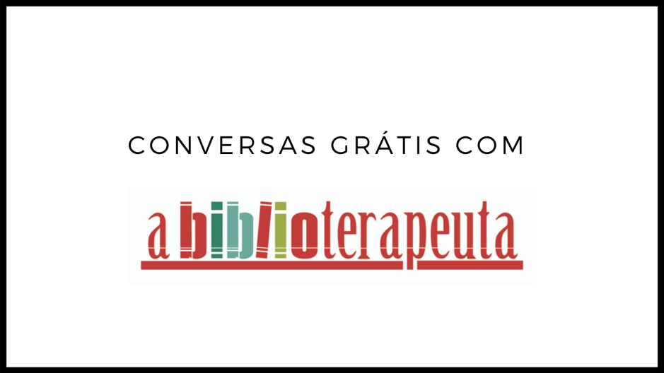 Sandra Barão Nobre - A Biblioterapeuta - Biblioterapia - Eventos Online Junho 2020